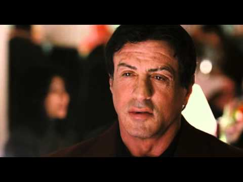 Rocky Balboa - Dixon's Managers Pitch Rocky (2006)