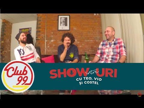 Podcast #135 | Manchester | Intre showuri cu Teo Vio si Costel