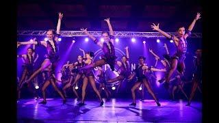 Expressenz Dance Center - The Greatest Showman