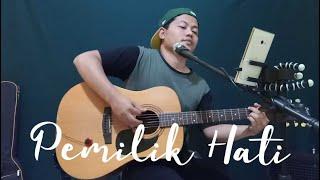 Download Pemilik hati - cover