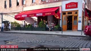 New York - Visite Guidée du Meatpacking District, Manhattan (Partie 2)
