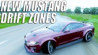 NEW ALTERNATIVE TO THE FD VIPER | Forza Horizon 4 thumbnail
