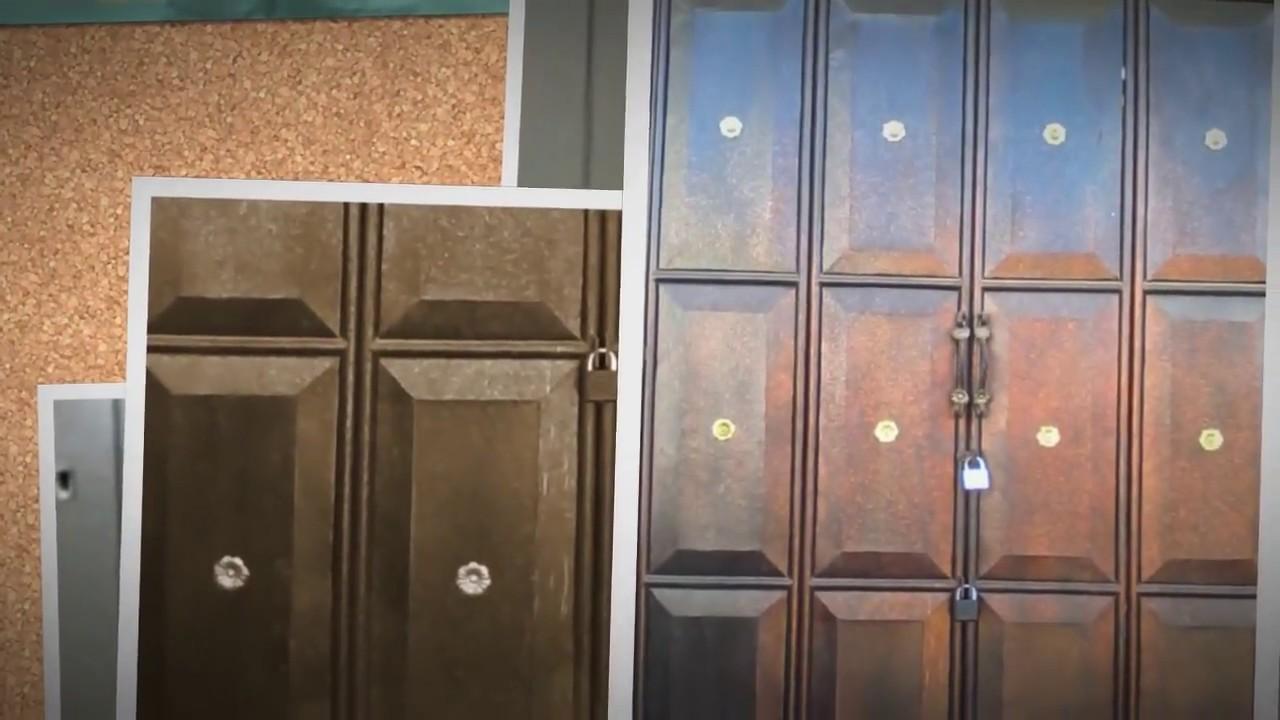Harga pintu lipat besi untuk toko garasi dan ruko YouTube