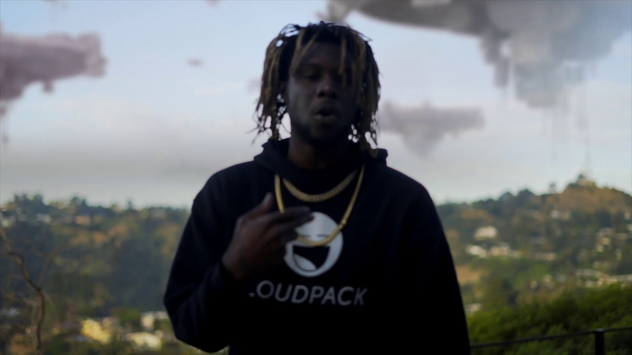 Johnny Oz — 2024 (Official Music VIdeo)