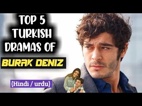 Best Turkish Series of Burak deniz on Youtube | turkish drama with english subtitles | our story