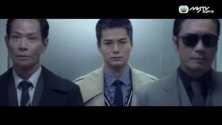 罗嘉良在《无间道》中饰演韩朗,[调皮]与你相约12月21日《爱奇艺》!