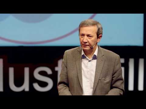 Mastering the art of everyday diplomacy | Alisher Faizullaev | TEDxMustaqillikSquare