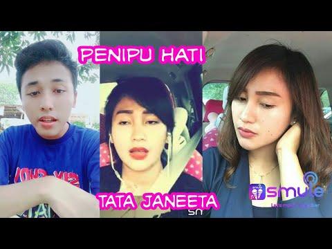 Best smule Penipu hati Arvin feat Raara😘😉😚😍