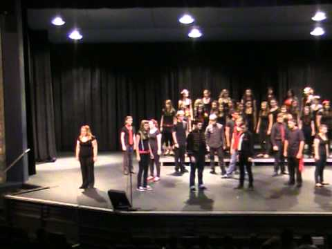 07 The Ballad of Sweeney Tood (Encore and Finale).mpg