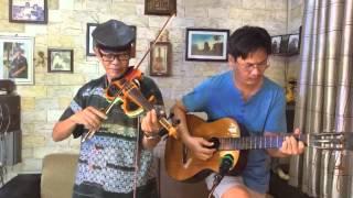 Bài Thánh Ca Buồn - Nguyễn Vũ -violinist Thành Ân Lý
