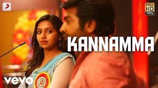 Rekka Kannamma Making Video Tamil  Vijay Sethupathi  D. Imman