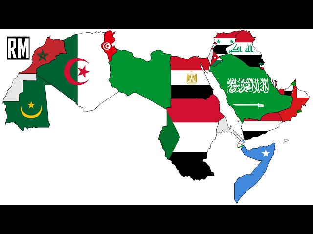 LIVE: Pan-Arabism and the Levant ft. Flame of Liberation