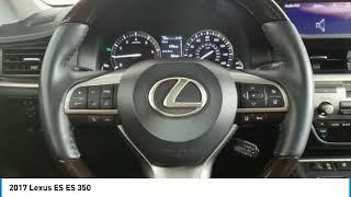 2017 Lexus ES 42851A