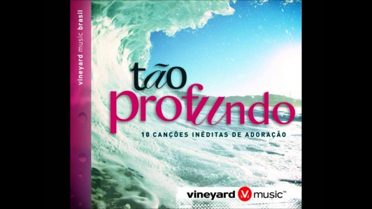BAIXAR GRATIS VINEYARD CD QUEBRANTADO