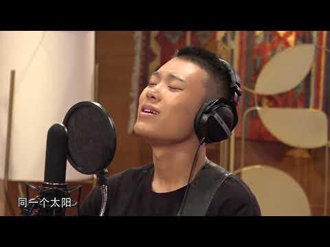 【2019中国好声音】EP7花絮:张天予弹唱《自己》 句句戳心 Sing!China20190902