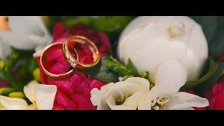 Трейлер Веселой Свадьбы Лены и Никиты - 04.06.16