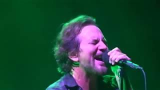 Pearl Jam - Garden live @ Kraków Tauron Arena 03.07.2018
