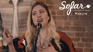 Maelyn - Dreamboat | Sofar NYC
