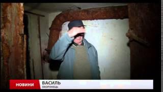Волонтери відновлюють львівські бомбосховища(Читати на сайті: http://zaxid.net/news/showNews.do?volonteri_vidnovlyuyut_lvivski_bomboshovishha&objectId=1339354 Небайдужі львів'яни вирішили ..., 2015-02-03T18:13:56.000Z)