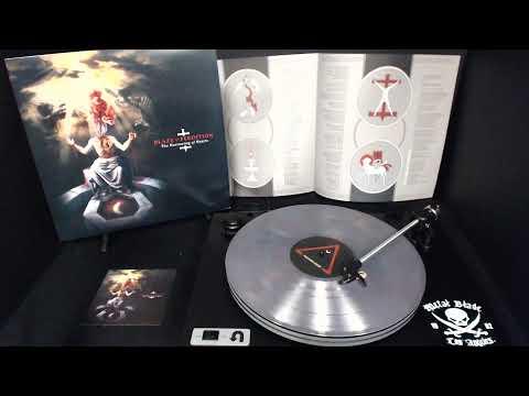 """Blaze Of Perdition - """"The Harrowing of Hearts"""" LP Stream"""