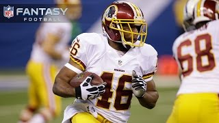 Alfred Morris and more RB2 options for your fantasy football team