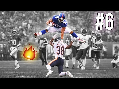 Football Beat Drop Vines 2018 #6 || (w/Song Names) ᴴᴰ