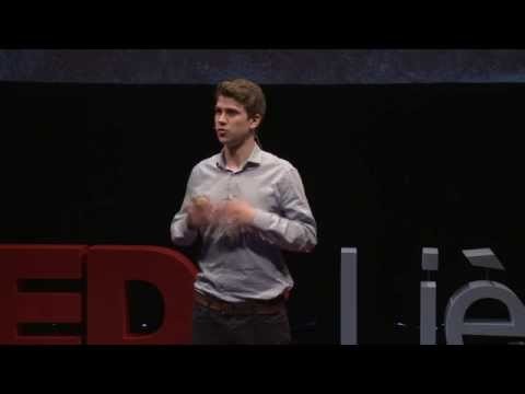 Teaching history in the 21st century : Thomas Ketchell at TEDxLiege