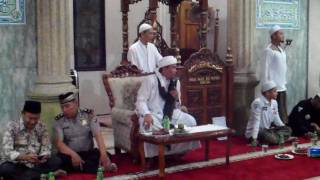 KH.Awit Masyhuri Malam Nuzulul-quran Dkm Al-muttaqien