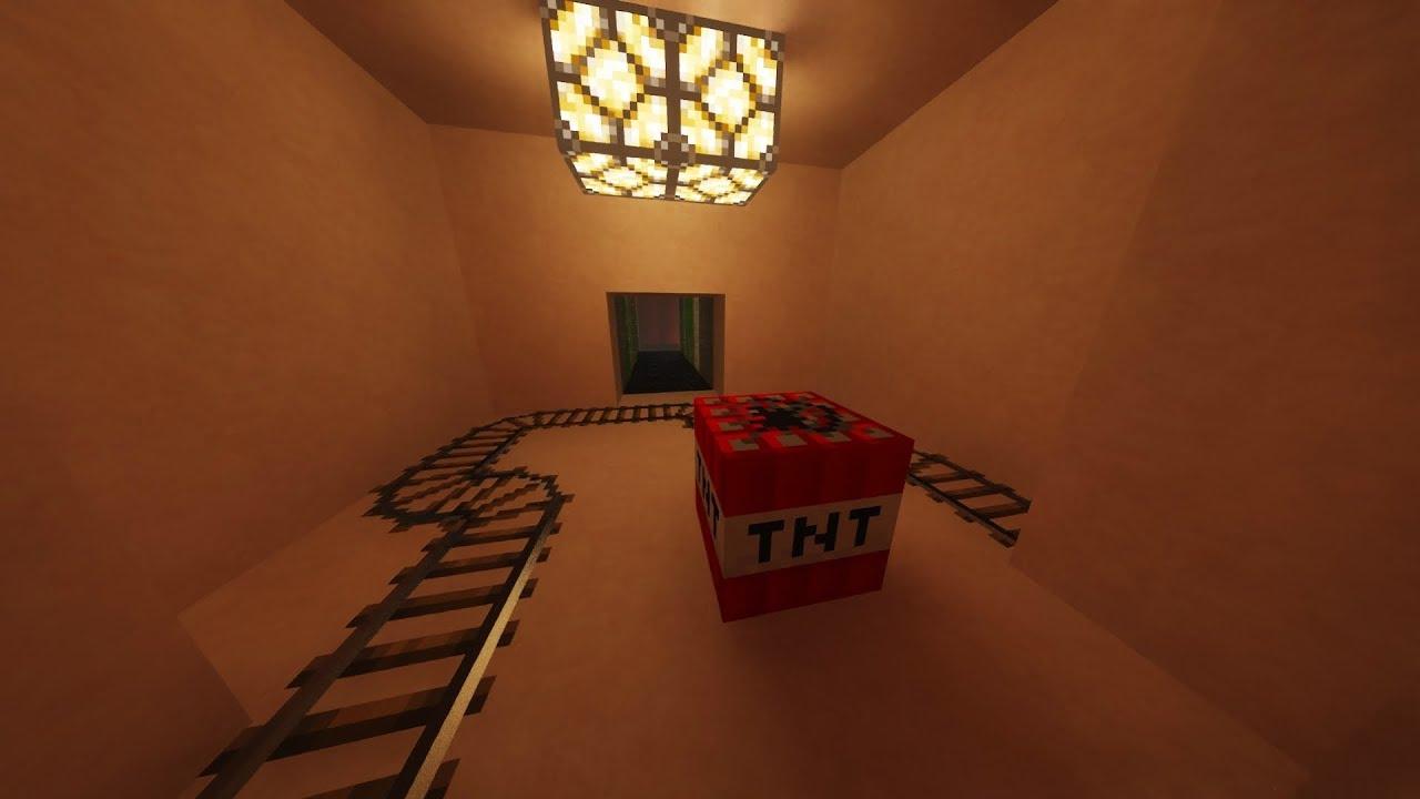Minecraft Extreme Graphics Mod - Ray Tracing - SEUS PTGI E5