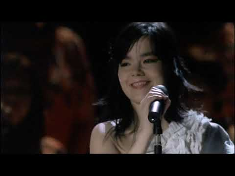 Bjork - Vespertine Live At The Royal Opera House (2001) Part 1 HD
