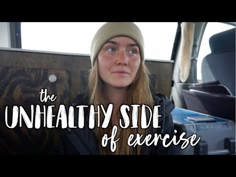 5 Ways Exercise Can be UNHEALTHY