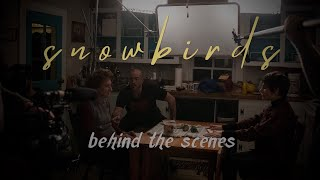 snowbirds - behind the scenes
