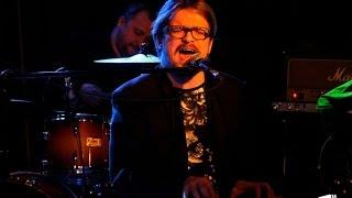 Tobiasz Staniszewski w Vinyl Klubie (19.02.2016)