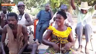 Toumodi/ Promotion de la culture : Présentation du Boli ndjèkè avec Gasko de SRANNOUAN mp3 indir