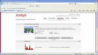 Avaya web.alive On Premise Software (OPS) E-Mail Configuration