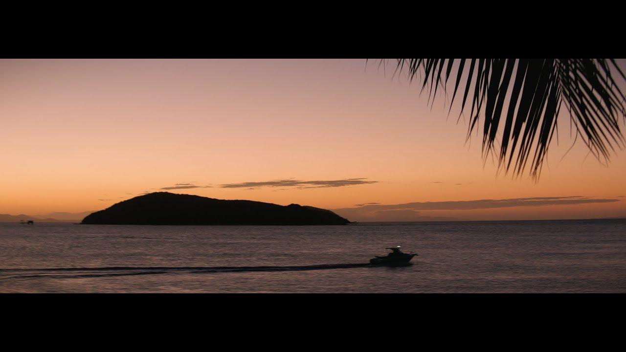 Island Morphic - Great Keppel Island