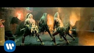 SKRILLEX – RAGGA BOMB WITH RAGGA TWINS [OFFICIAL VIDEO]
