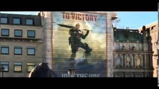 Грань будущего (2014) Трейлер HD