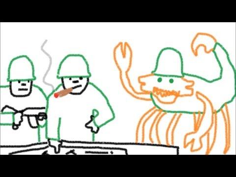 видео: dota 2 -- Гайд по sand king (Юмор/перевод) via mmorpg.su