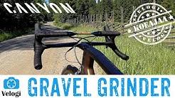 Millainen on gravel-pyörä? Koeajossa Canyon Grail CF SL 8.0 Di2