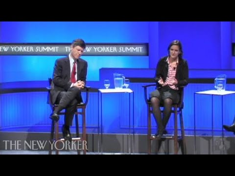 Esther Duflo and Jeffrey Sachs on poverty in developing nations - Currents - The New Yorker