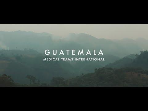 Guatemala | Medical Teams International