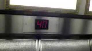 Sembra l'ascensore di Via Darwin...