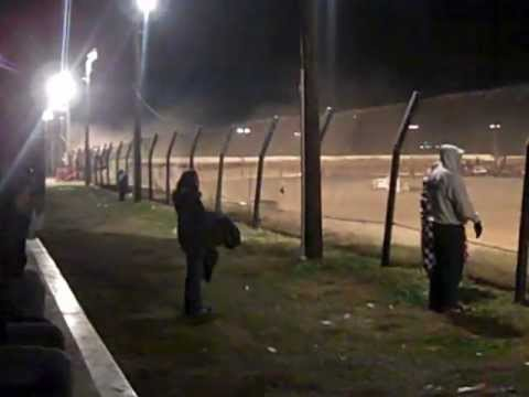 Cruiser feature race 11/3/12 @ western Kentucky speedway