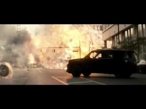 แบทแมนVซุปเปอร์แมน แสงอรุณแห่งยุติธรรม TV Spot - Battle (2016) Ben Affleck Superhero