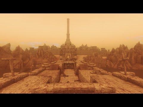 This Skyrim mod brings Dark Souls to Tamriel   PC Gamer