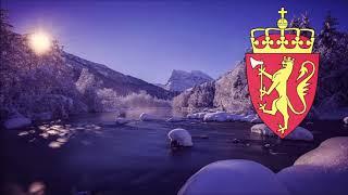 Norwegian Patriotic Song - Nordmannen