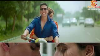 Filhaal song Akshay Kumar Whatsapp status With Shayari on image