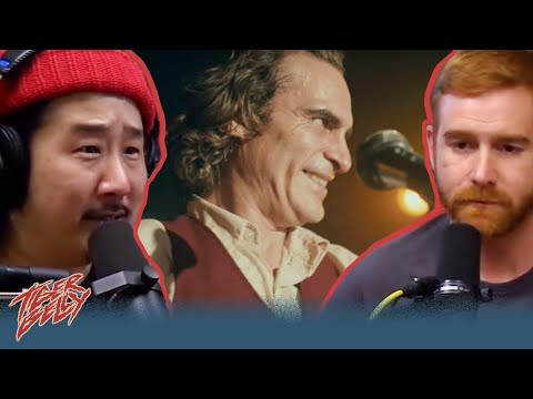The Type Of Comedians That Andrew Santino Hates W/ Bobby Lee