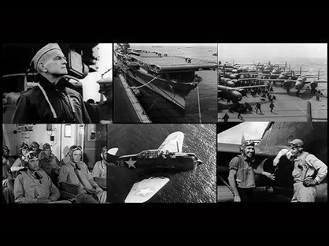 The Life and Death of the Aircraft Carrier USS Hornet (1943- Restored)
